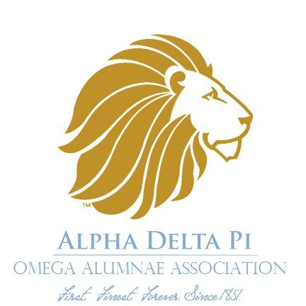 Alpha Delta Pi Omega Alumnae Association